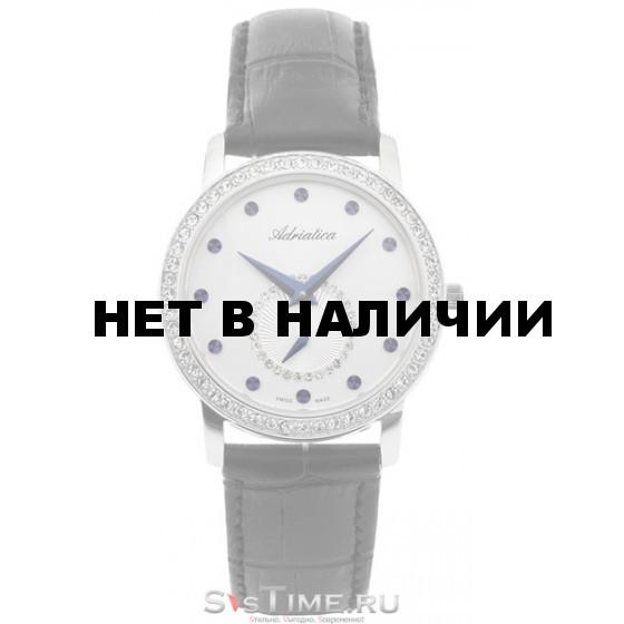 Наручные часы Adriatica A3162.52B3QZ