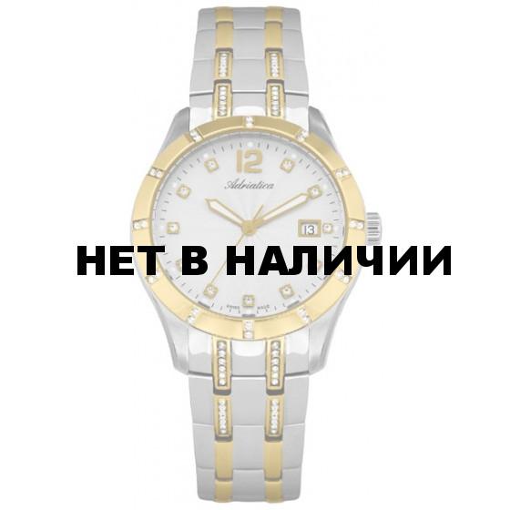 Наручные часы Adriatica A3419.2173QZ
