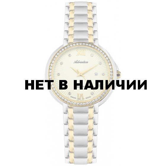 Наручные часы Adriatica A3812.2181QZ