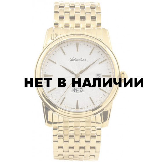Наручные часы Adriatica A8194.1113Q