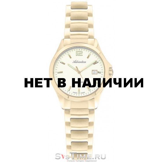 Наручные часы Adriatica A3164.1151Q