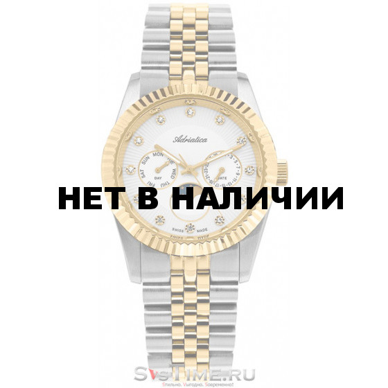 Наручные часы Adriatica A3809.2143QF
