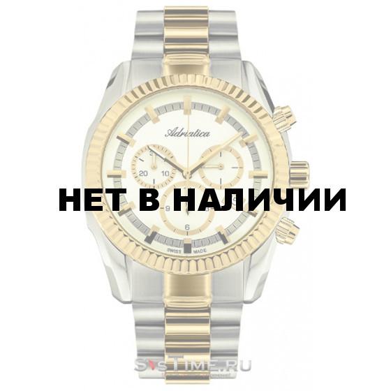 Наручные часы Adriatica A8210.2111CH