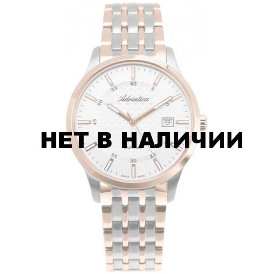Наручные часы Adriatica A1256.R113Q