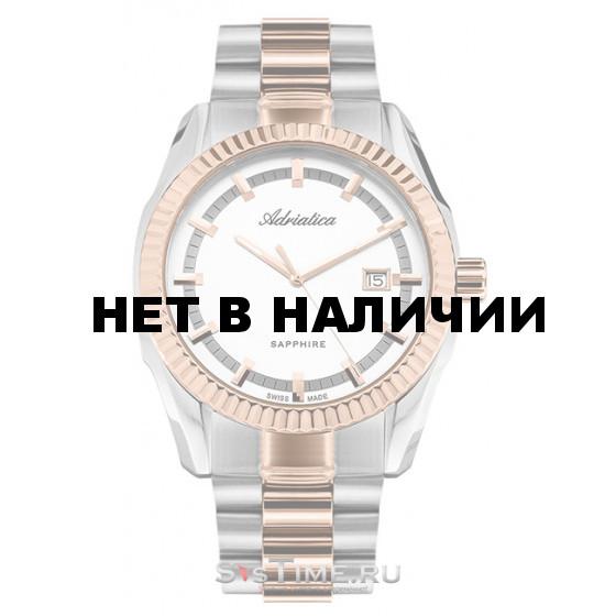 Наручные часы Adriatica A8210.R113Q