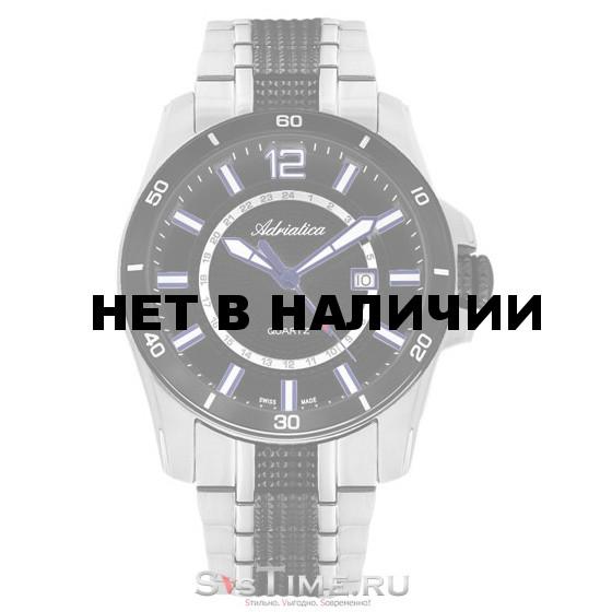 Наручные часы Adriatica A1143.Y1B4Q