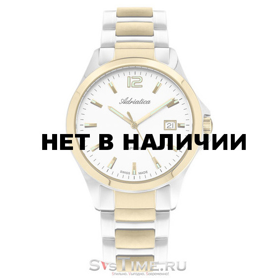 Наручные часы Adriatica A1264.2153Q