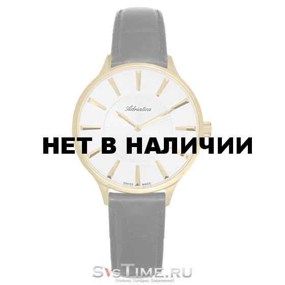 Наручные часы Adriatica A3211.1213Q