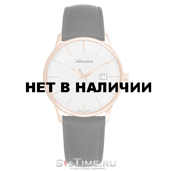 Наручные часы Adriatica A8242.9213Q