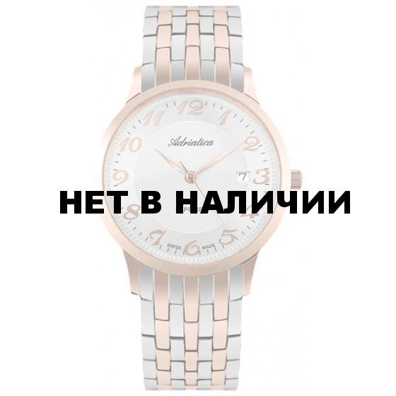 Наручные часы Adriatica A1268.R123Q