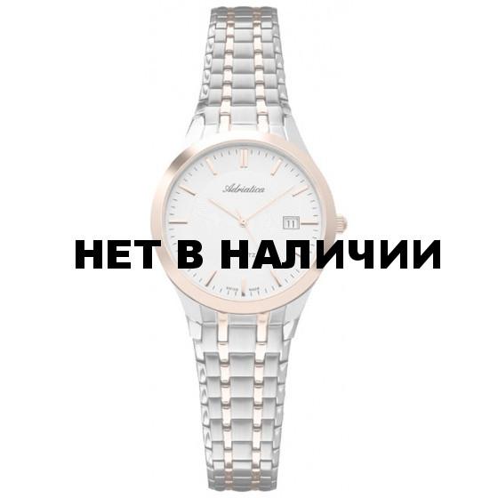 Наручные часы Adriatica A3136.R113Q