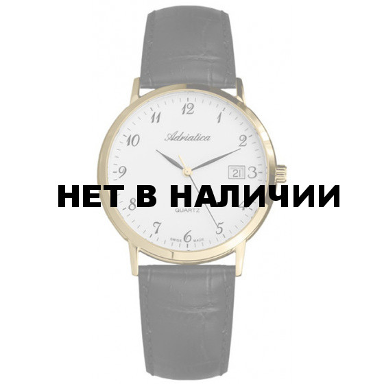 Наручные часы Adriatica A1243.1223Q