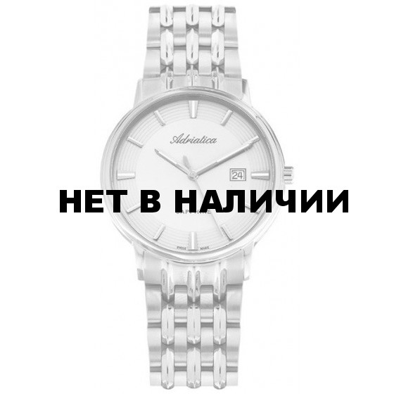Наручные часы Adriatica A1261.5113Q