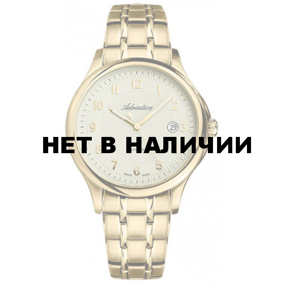Наручные часы Adriatica A1272.1121Q
