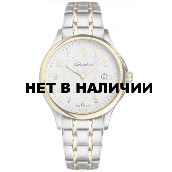 Наручные часы Adriatica A1272.2123Q