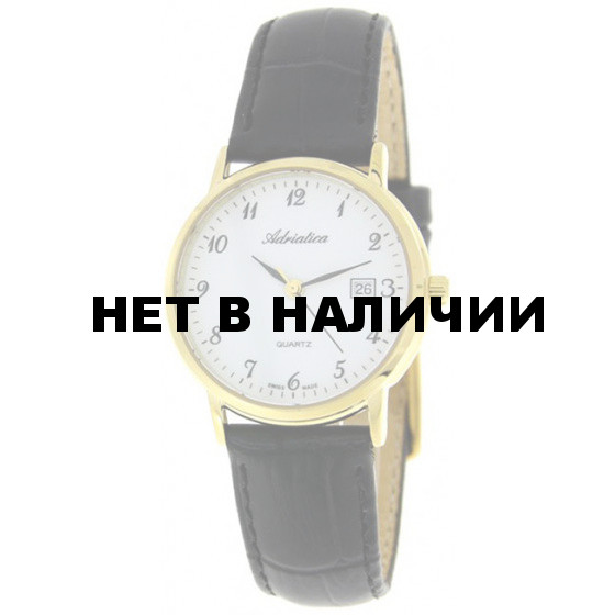Наручные часы Adriatica A3143.1223Q