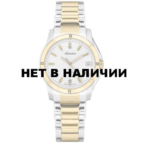 Наручные часы Adriatica A3626.2153Q