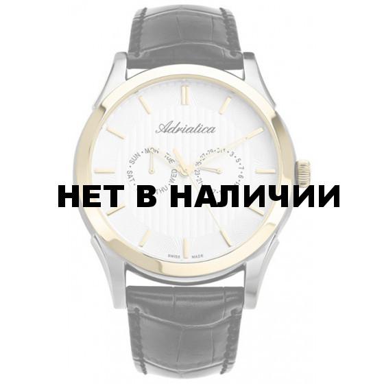 Наручные часы Adriatica A1191.2213QF