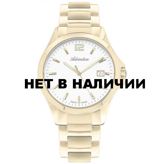 Наручные часы Adriatica A1264.1153Q