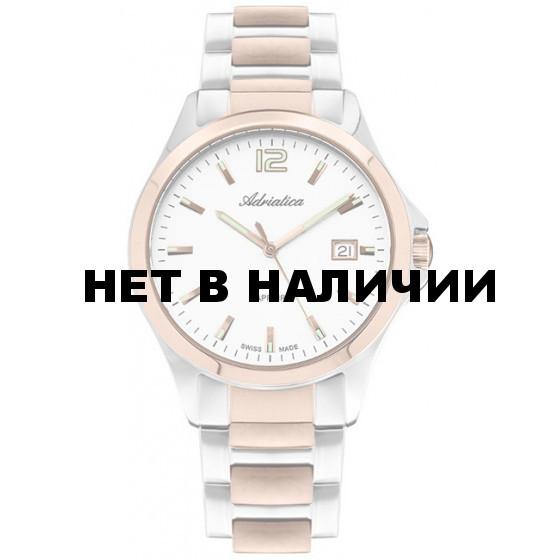 Наручные часы Adriatica A1264.R153Q