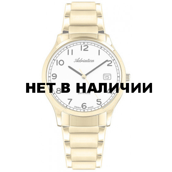 Наручные часы Adriatica A1267.1123Q