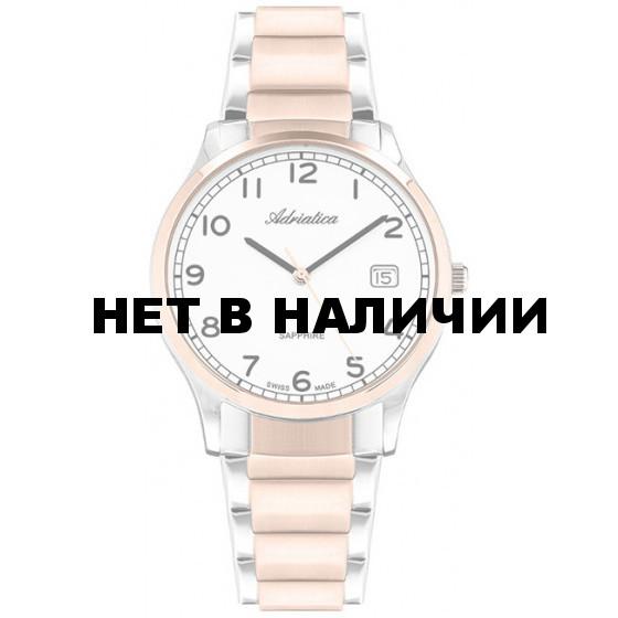 Наручные часы Adriatica A1267.R123Q