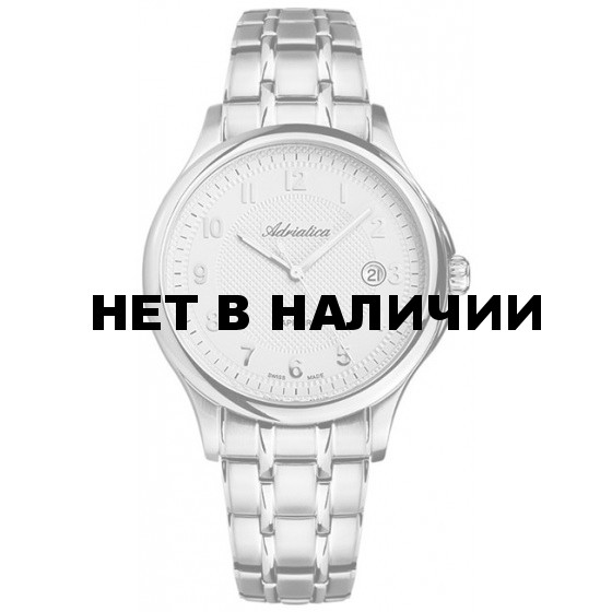 Наручные часы Adriatica A1272.5123Q