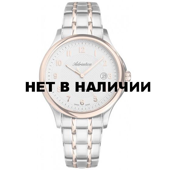 Наручные часы Adriatica A1272.R123Q
