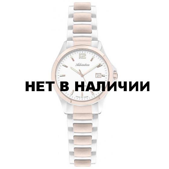 Наручные часы Adriatica A3164.R153Q