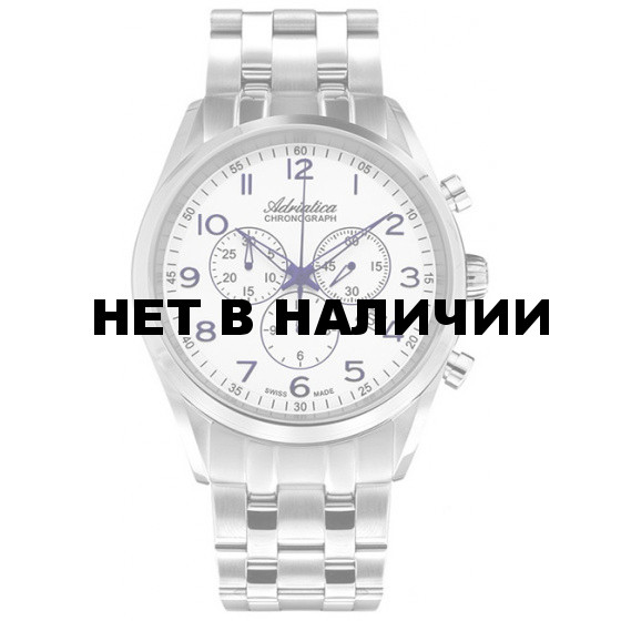 Наручные часы Adriatica A8204.51B3CH