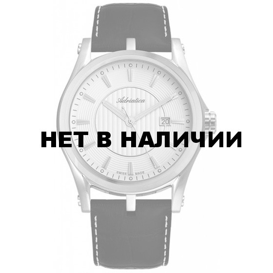 Наручные часы Adriatica A1094.5213Q