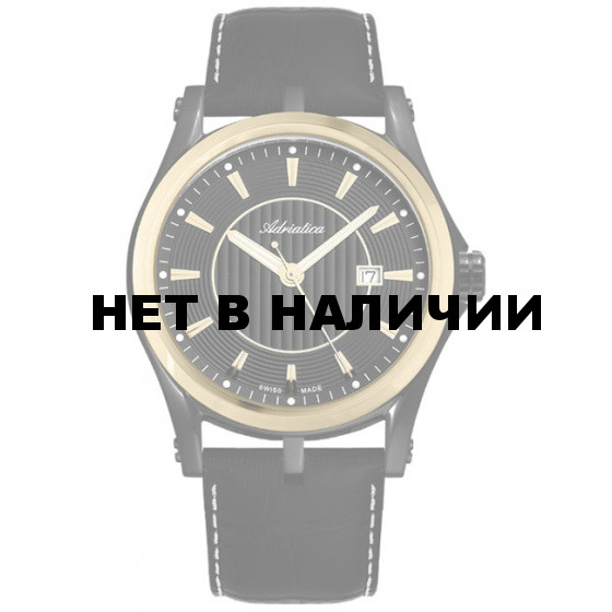 Наручные часы Adriatica A1094.X214Q