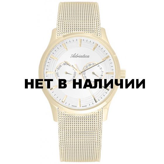 Наручные часы Adriatica A1100.1113QF