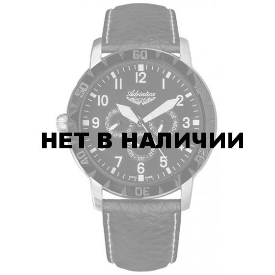 Наручные часы Adriatica A1108.Y224QF