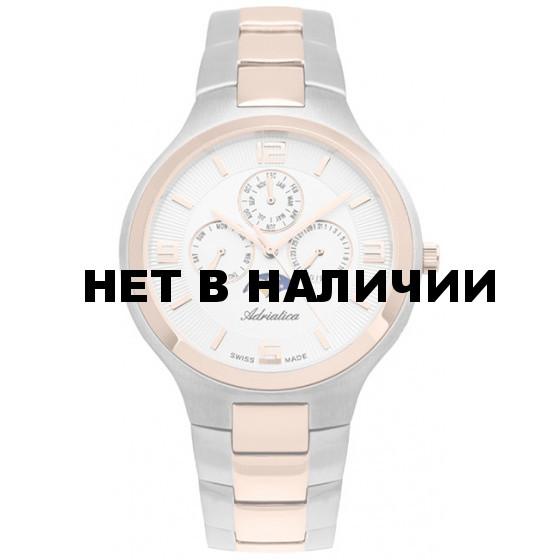 Наручные часы Adriatica A1109.R153QF