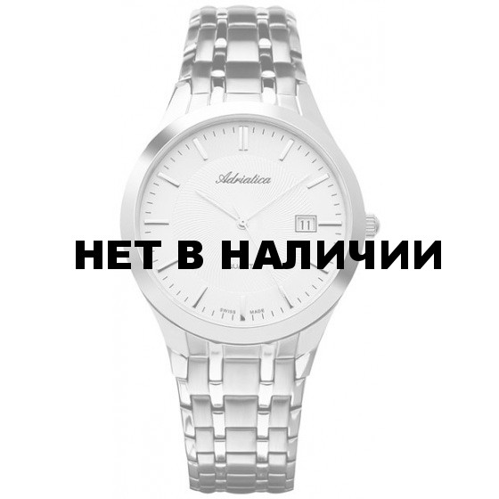 Наручные часы Adriatica A1236.5113Q