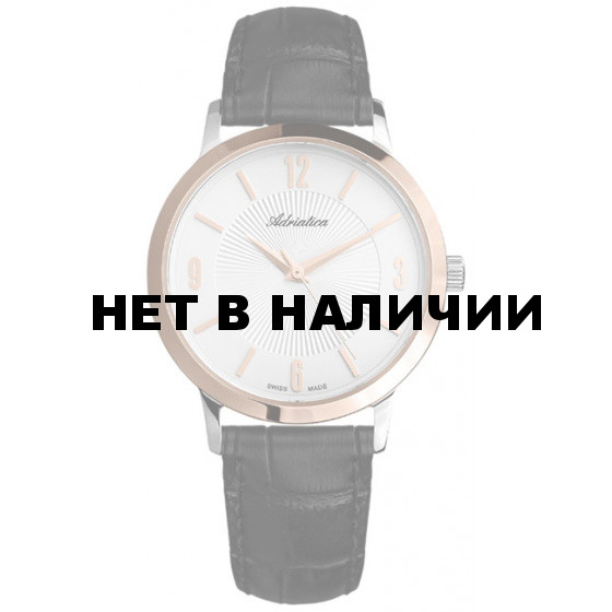 Наручные часы Adriatica A1273.R253Q