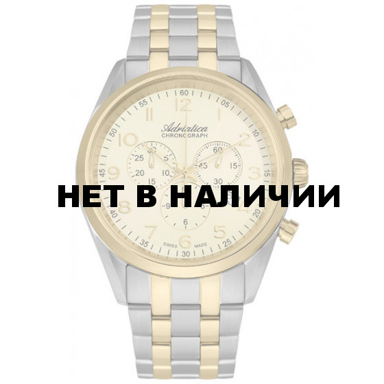 Наручные часы Adriatica A8204.2121CH