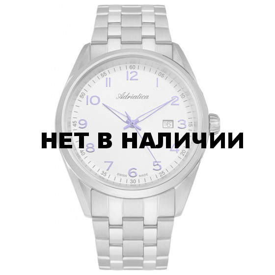 Наручные часы Adriatica A8204.51B3Q