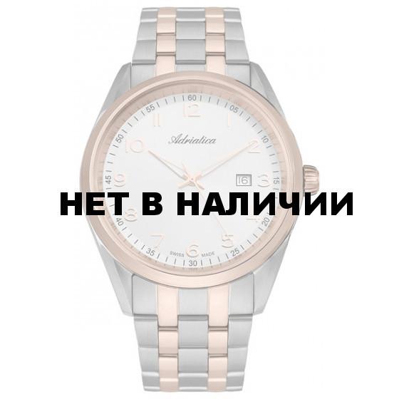 Наручные часы Adriatica A8204.R123Q