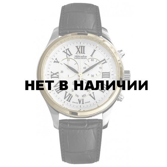 Наручные часы Adriatica A8244.2233CH