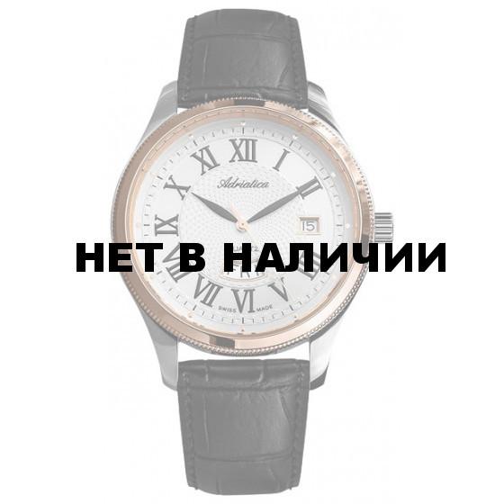 Наручные часы Adriatica A8244.R233Q