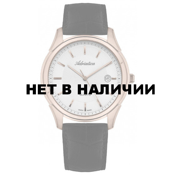 Наручные часы Adriatica A1116.9213Q