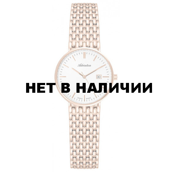Наручные часы Adriatica A3170.9113Q