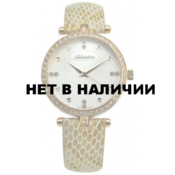 Наручные часы Adriatica A3695.9243QZ