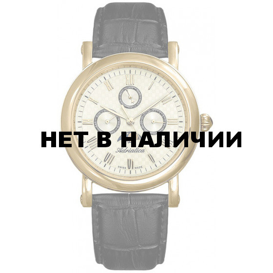 Наручные часы Adriatica A1023.1231QF