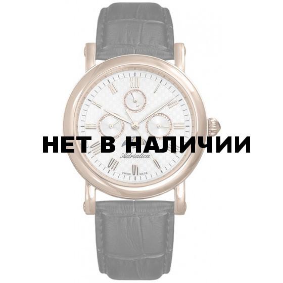 Наручные часы Adriatica A1023.9233QF