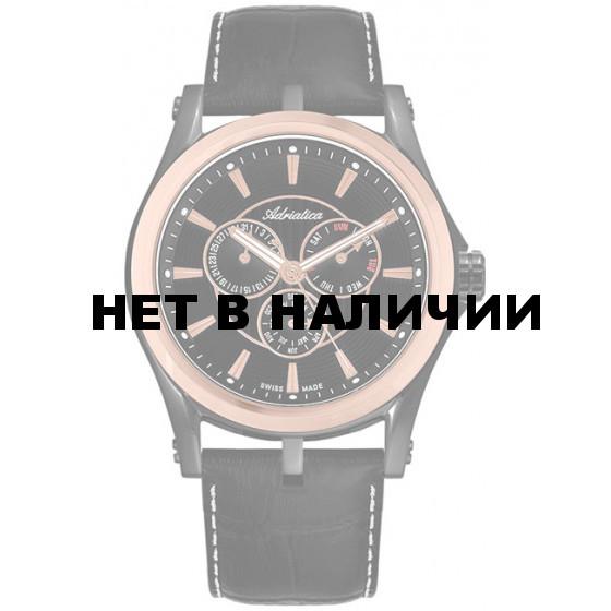 Наручные часы Adriatica A1094.K214QF