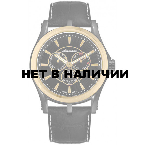 Наручные часы Adriatica A1094.X214QF