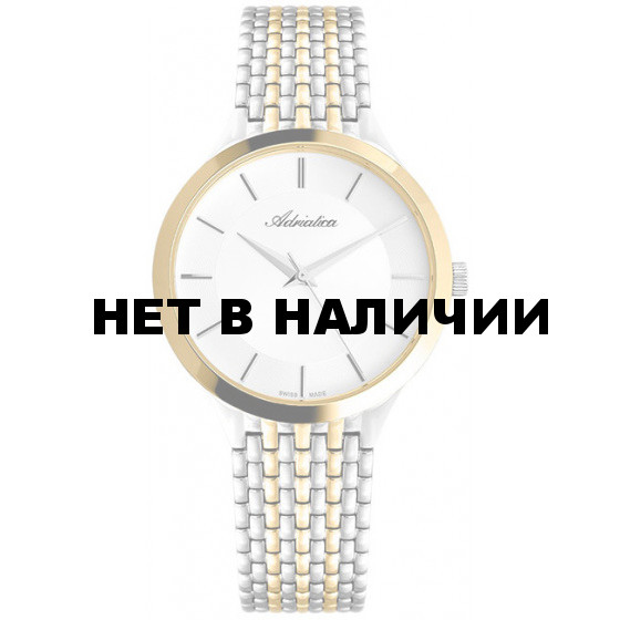 Наручные часы Adriatica A1276.2113Q